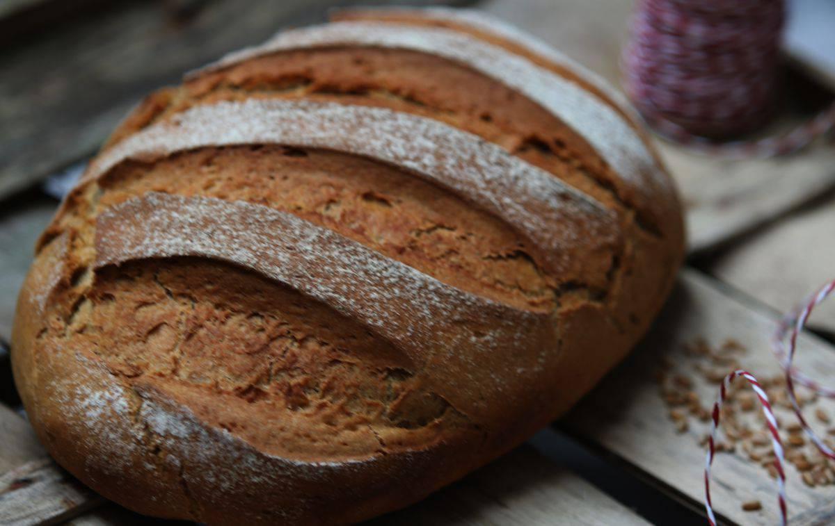 Brot Sauerteig