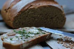 Mischbrot wie vom Bäcker