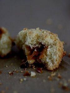 Erdnuss-Karamell-Kuller