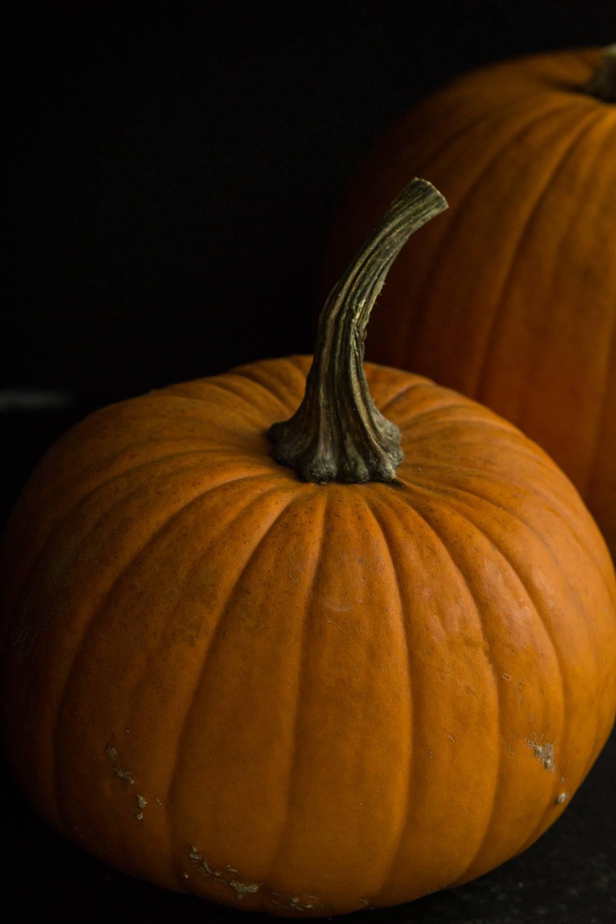 Kürbis Halloween
