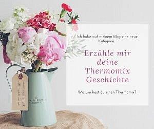 Deine Thermomix-Geschichte: Interview mit Kerstin
