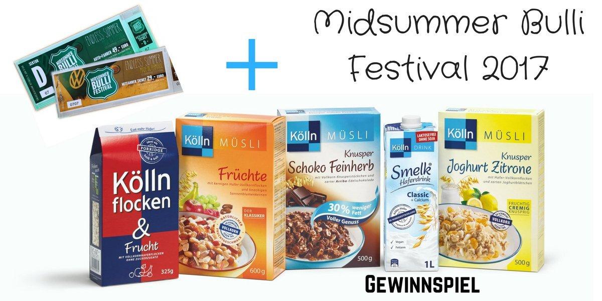 Midsummer Bulli Festival Tickets