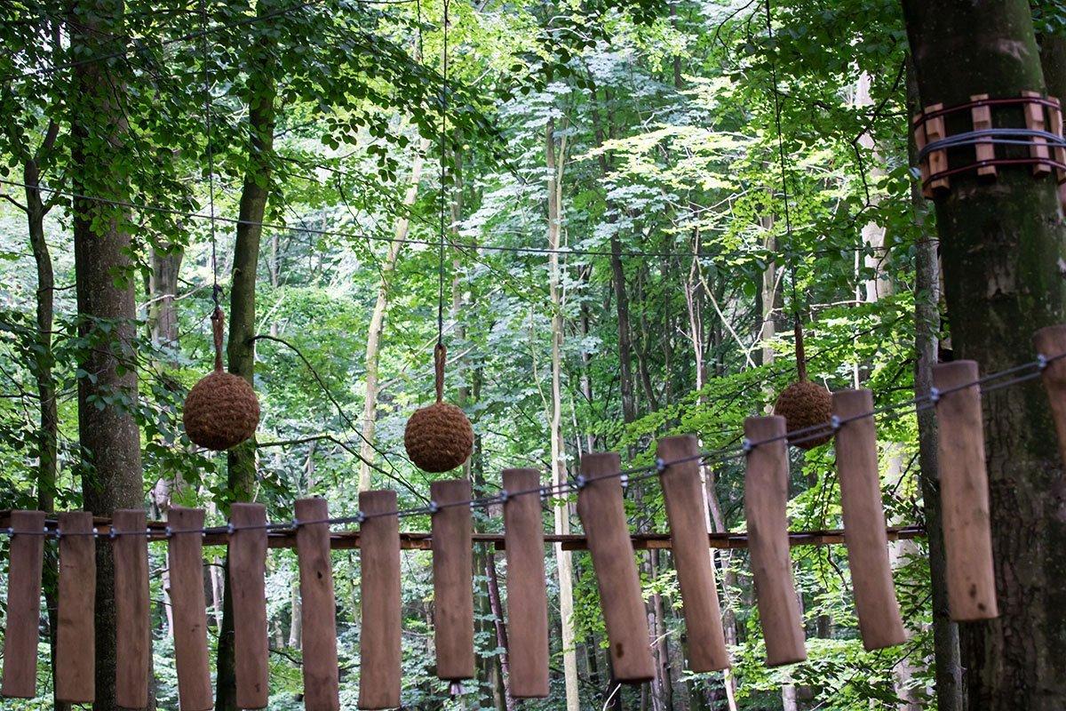 Klettergurt Für Hochseilgarten : Hochseilgarten altenhof ein toller familienausflug a matter of