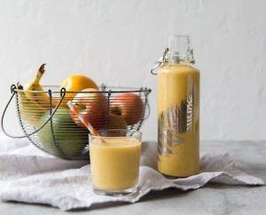 Frühstücks Smoothie Thermomix