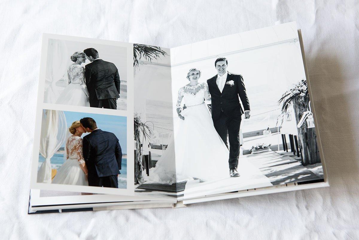 Saal Digital Fotobuch erstellen