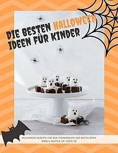 Halloween Ideen für Kinder