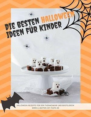 Die besten Halloween Ideen für Kinden