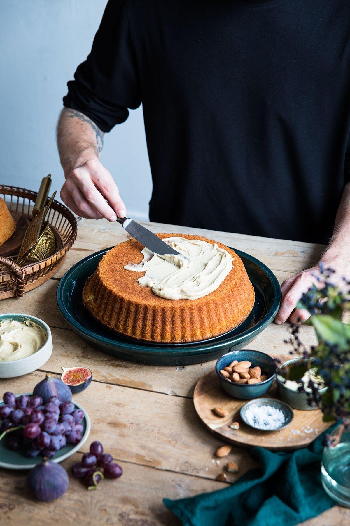 Food Fotografie Workshop mit Claudia Gödke