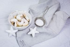 Rezept Vanillekipferl – der Weihnachtsklassiker
