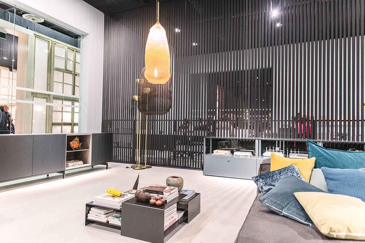 imm cologne 6 a matter of taste. Black Bedroom Furniture Sets. Home Design Ideas