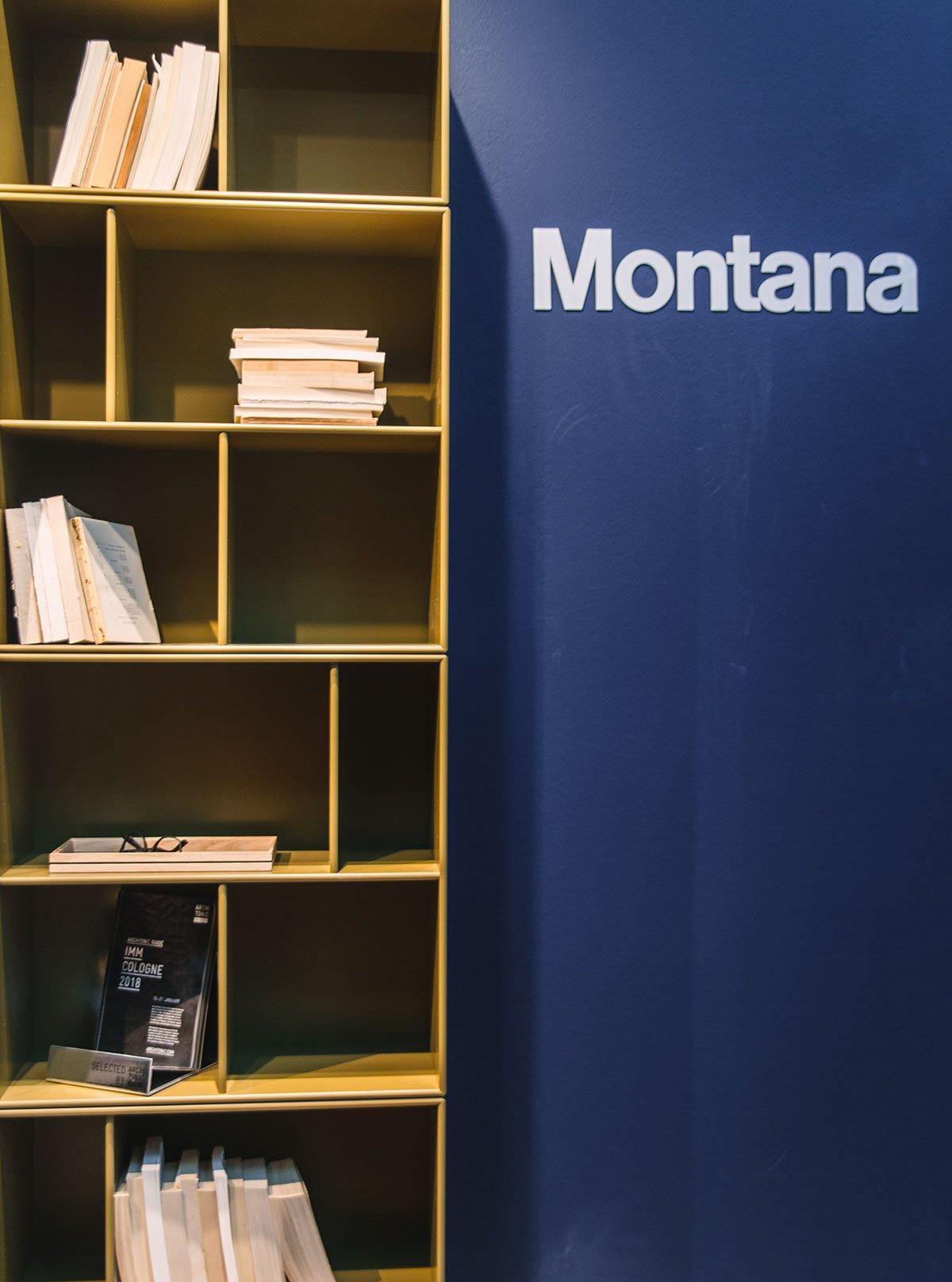 IMM Cologne Montana