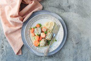 Wikingertopf Thermomix Rezept- so machst du aus einem einfachen Gericht ein tolles Valentinstag-Essen