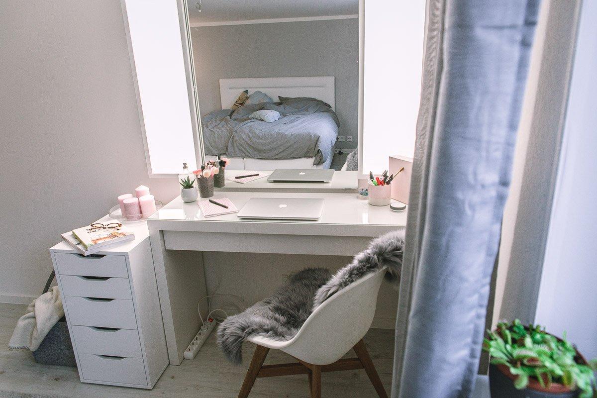 teenager zimmer einrichten mit otto home living a matter of taste. Black Bedroom Furniture Sets. Home Design Ideas