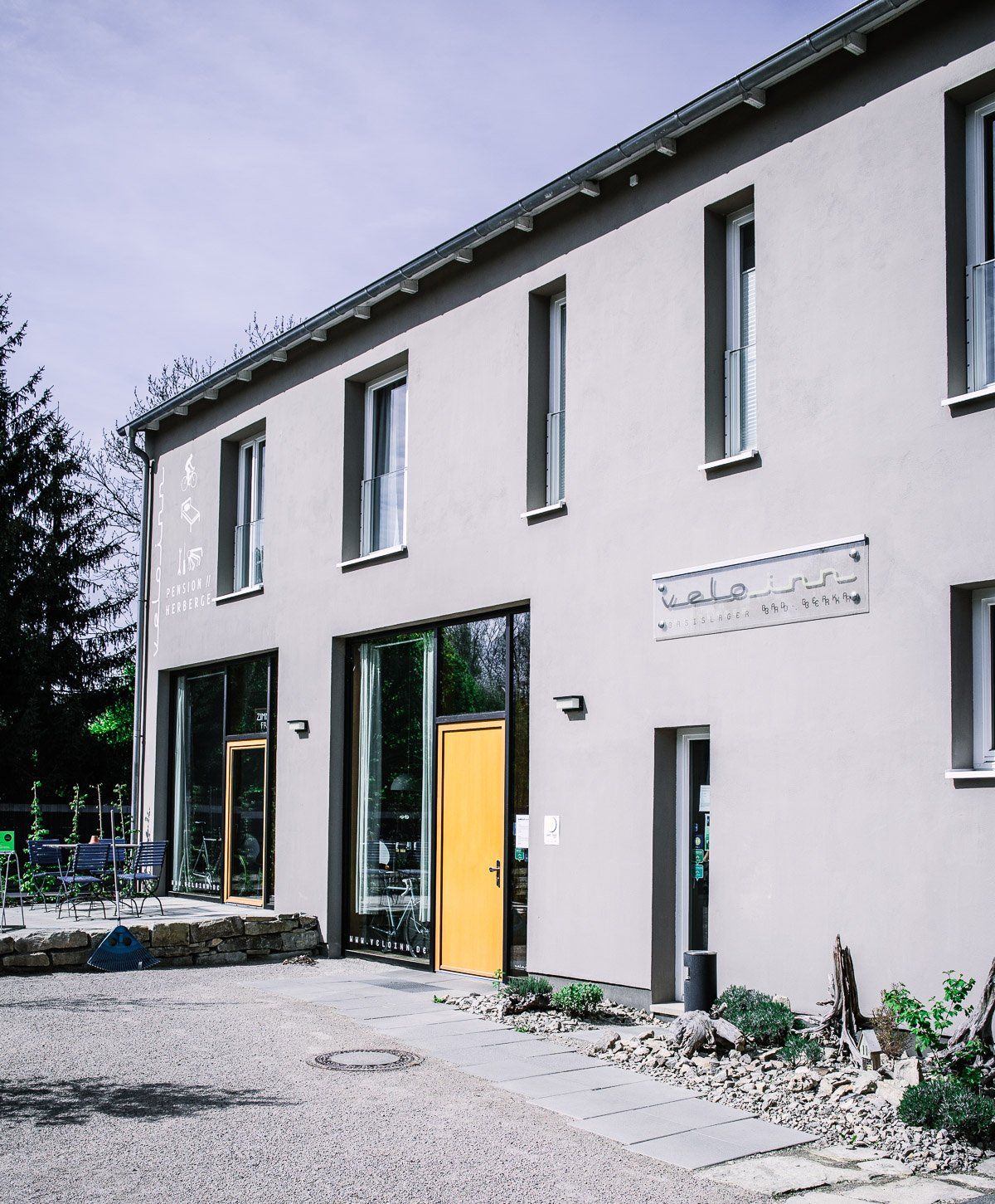 Weimarer Land Velo Inn