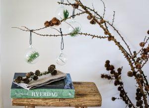 Weihnachtsdeko selber machen – mit Naturmaterialien