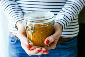 Gemüsepaste Thermomix – in weniger als 5 Minuten fertig