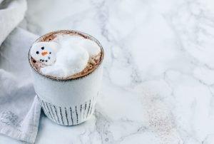 heiße Schokolade Thermomix-himmlisch schokoladig