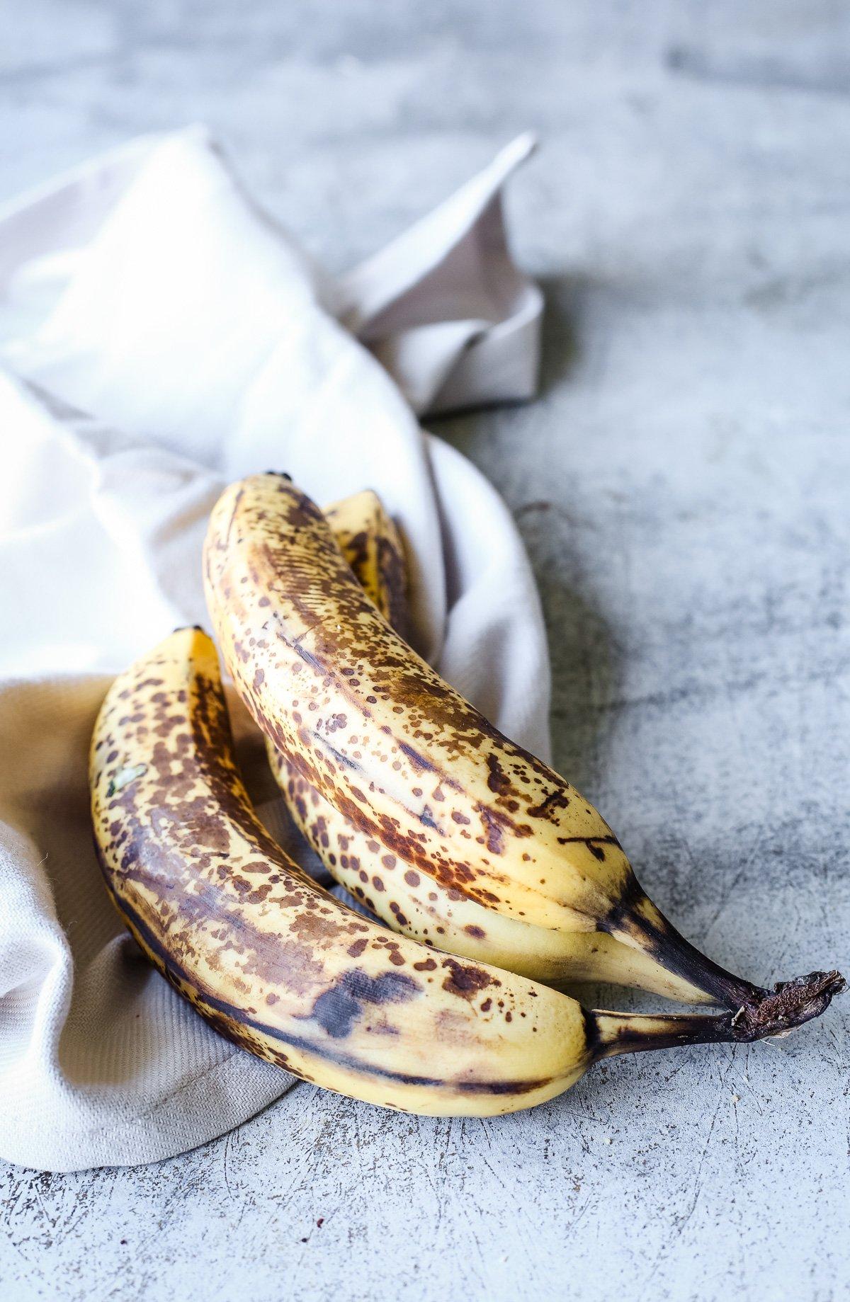 Bananenbrot Thermomix- Resteverwertung Bananen