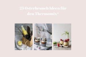 25 Osterbrunch Ideen – kostenloses E-Book
