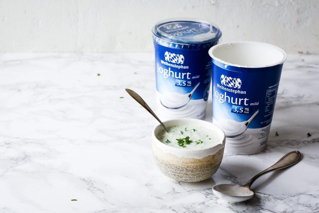 Joghurt Dip