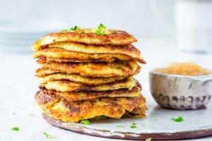 Thermomix Kartoffelpuffer – einfach selber machen